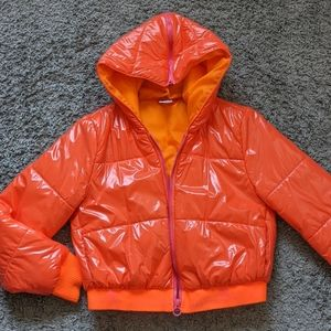 Adidas by Stella Mccartney Puffer jacket
